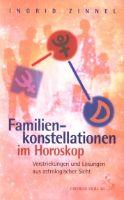 Familienkonstellationen im Horoskop