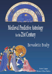 Medieval Predictive Astrology for the 21st Century